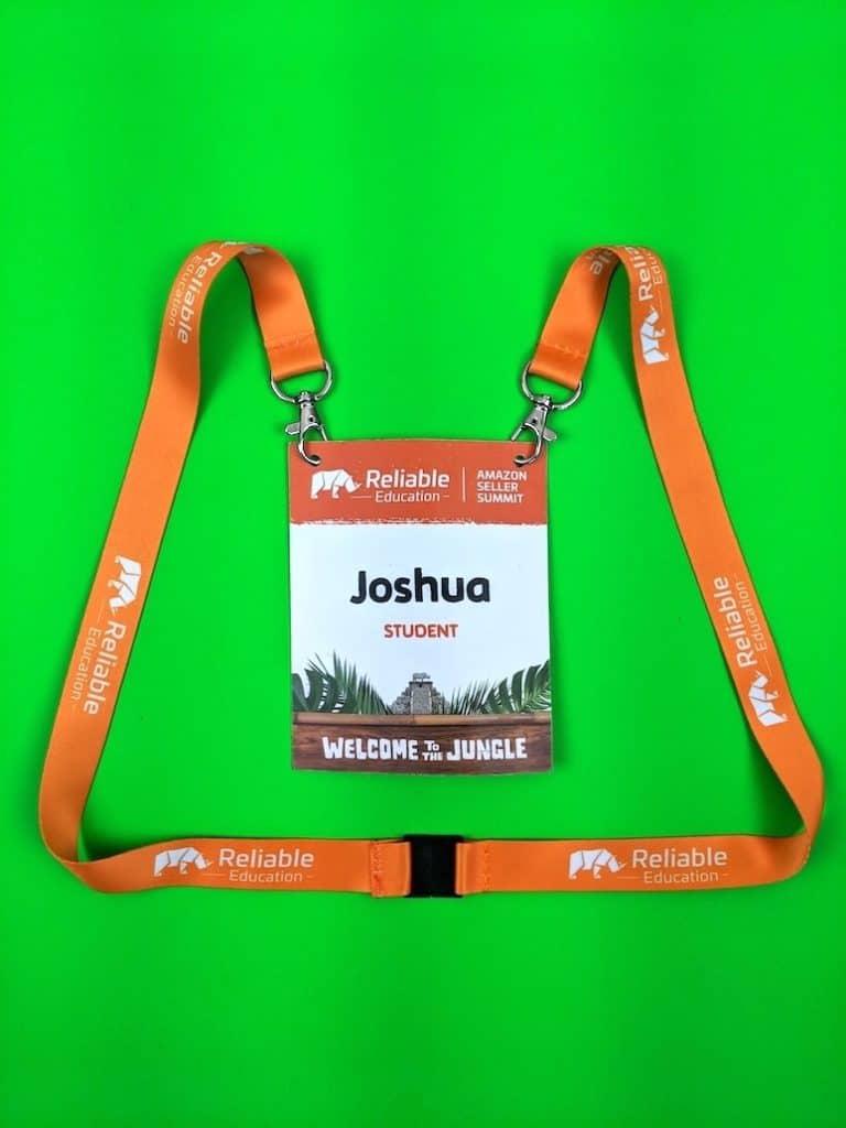 Reliable Education Summit Joshua Smith