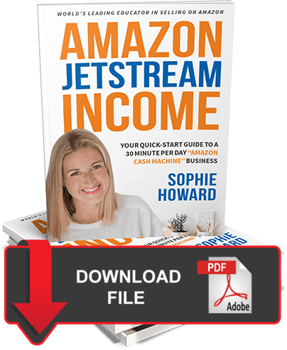 Sophie Howard Book Jet Stream Income PDF
