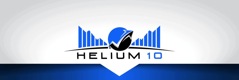 Helium 10 Main image