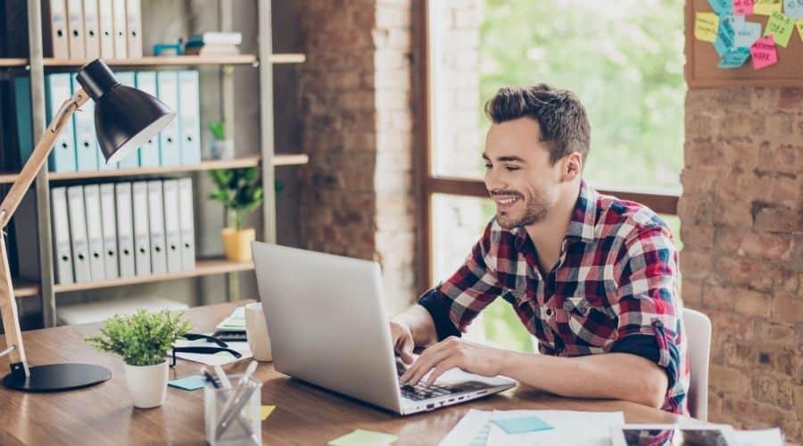 Blogging as a freelance writer Australia