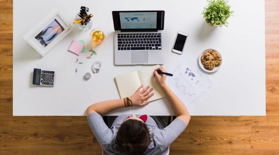 Copywriting to success